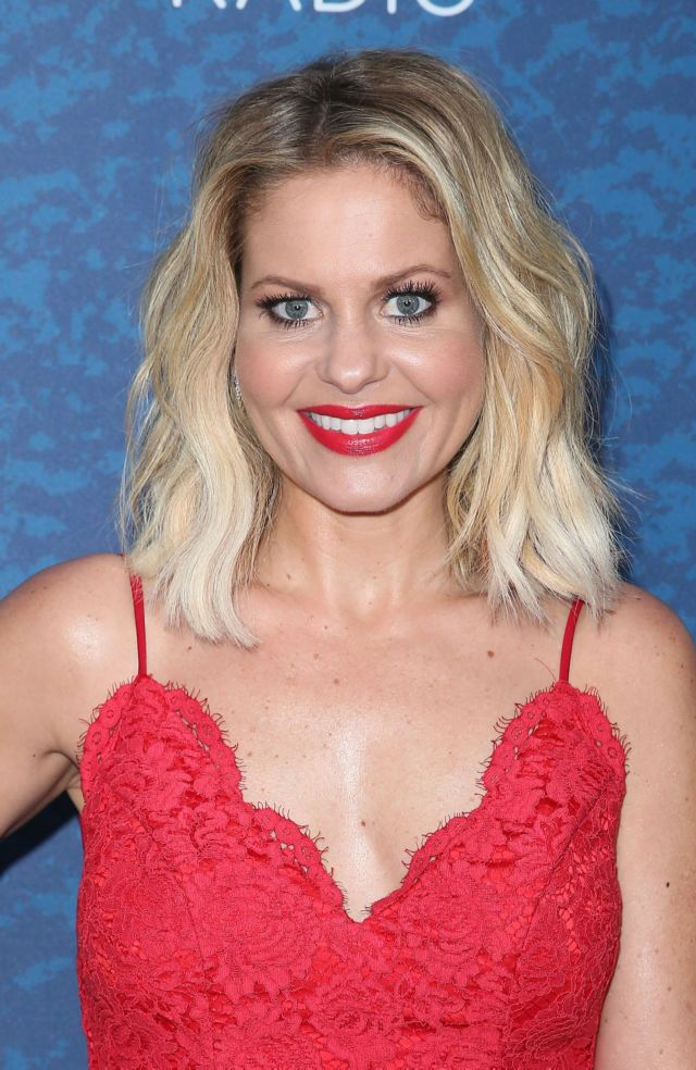 Candace Cameron Bure At The 2018 iHeartCountry Festival