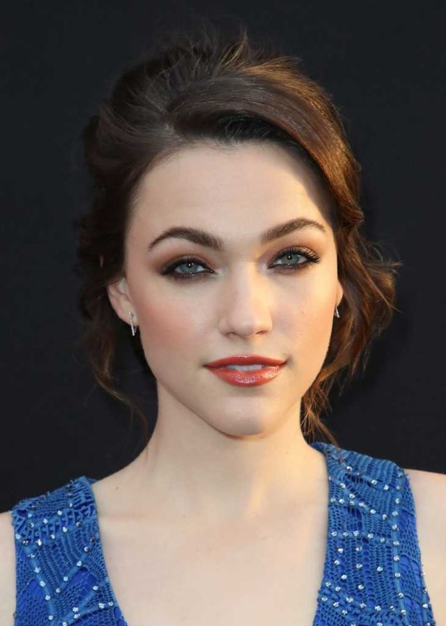 Violett Beane Dazzle At The 'Blumhouse's Truth Or Dare' Premiere