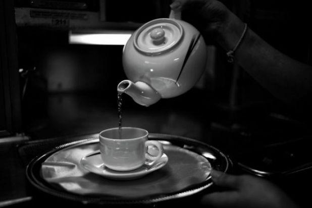Why Black Tea Is Helpful In Losing Weight