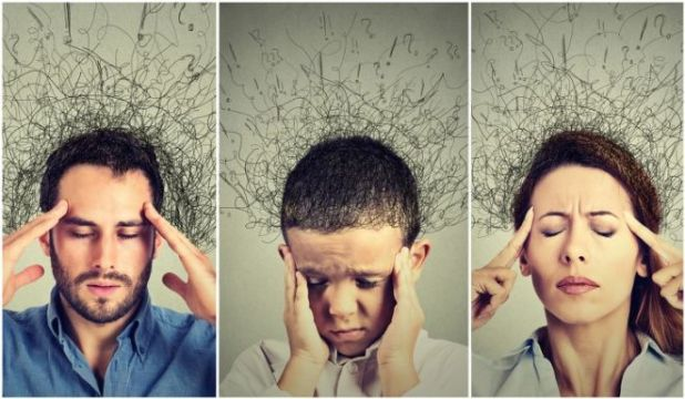 12 Signs Of The Highly Sensitive People