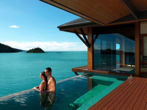 10 Most Romantic Travel Destinations In The World