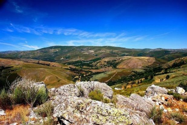 Explore Portugal's Top 9 National Parks And Nature Sites