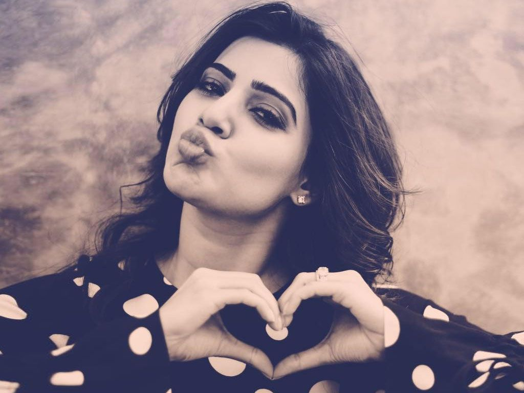 samantha ruth prabhu wallpapers collection | glamistan - part 36