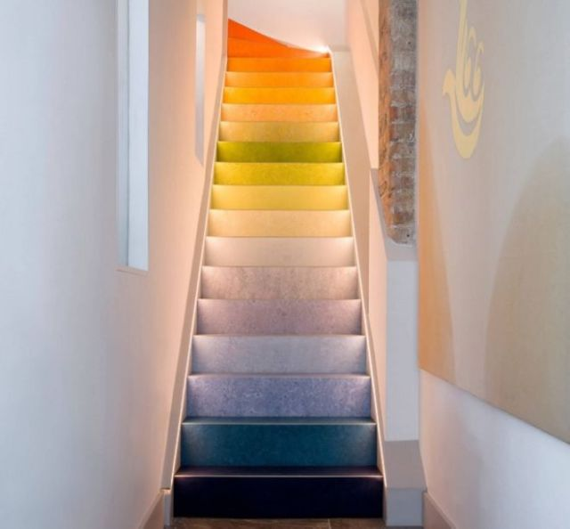 16 Stunning Staircase Ideas To Beautify Your Home