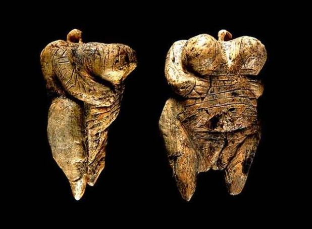 17 Oldest Historical Things Ever Found