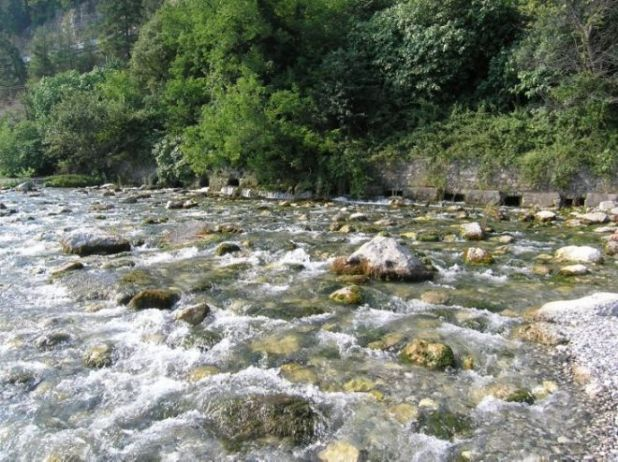 Explore The 5 Shortest Rivers Around The World