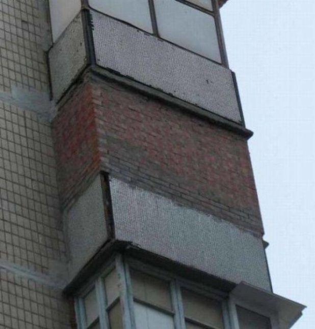 20 Pictures Showing The Craziest Designing Fails
