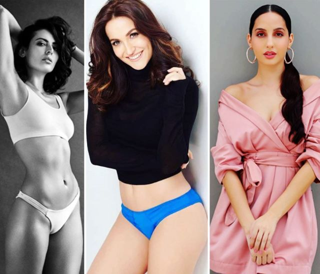 Top 10 Hottest Contestants From The History Of Bigg Boss