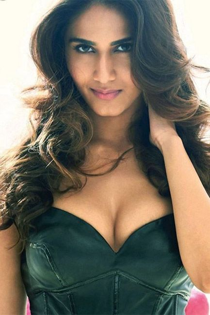 Vaani Kapoor Raises The Temperature With These 14 Photos