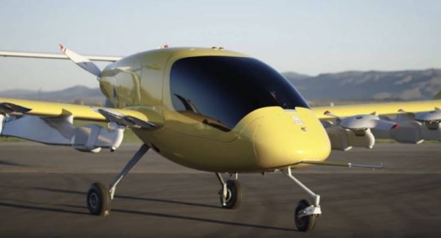 Top 5 Best Personal Aircraft And Passenger Drones