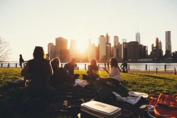 11 Things That Happen When You Go From College Life To Professional Life