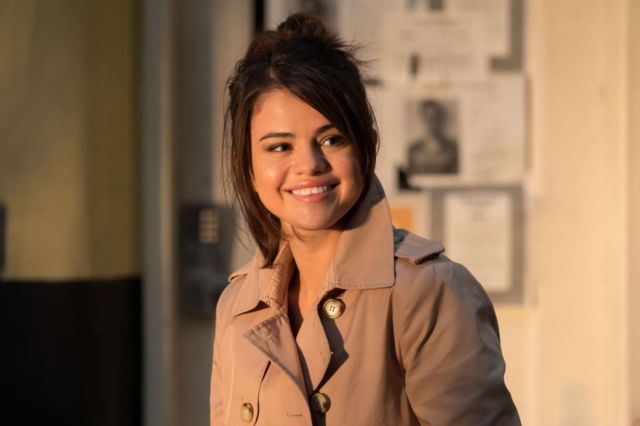 Selena Gomez Stills From 'A Rainy Day in New York' 2019