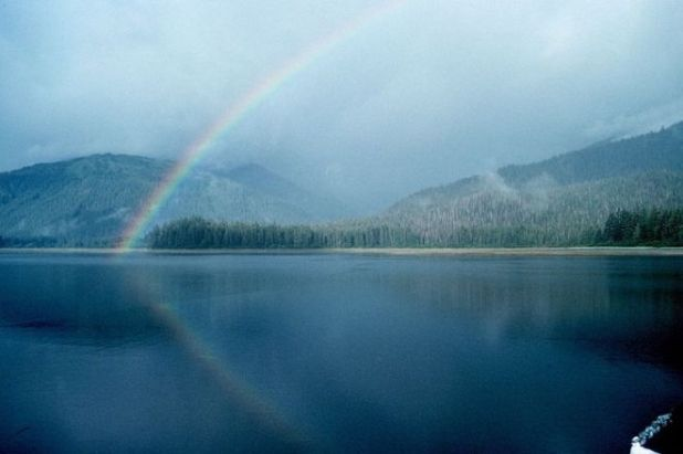 Top 74 Pictures Of Rainbows From Around The World