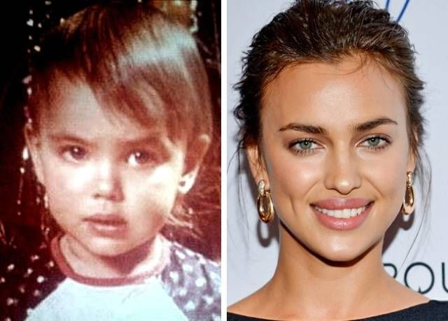13 Most Gorgeous Women In The World Ever Then and Now