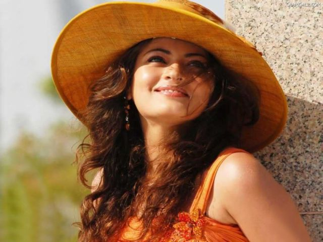 Click to Enlarge - Pretty Sneha Ullal Wallpapers