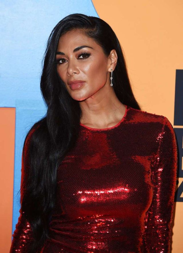 Nicole Scherzinger Shines At MTV Europe Music Awards 2019