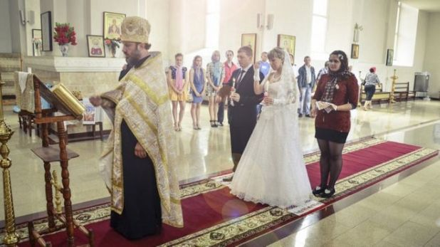World's 10 Most Unusual Wedding Cultures