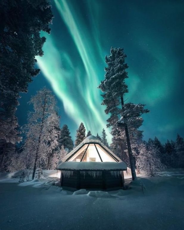 25 Breathtaking Photographs By A Finnish Photographer