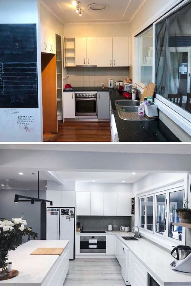 The Terrific Renovations That Transformed Boring Homes
