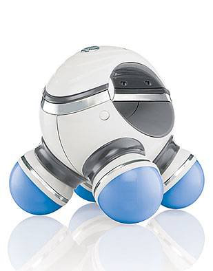 Rechargeable Mini Massager