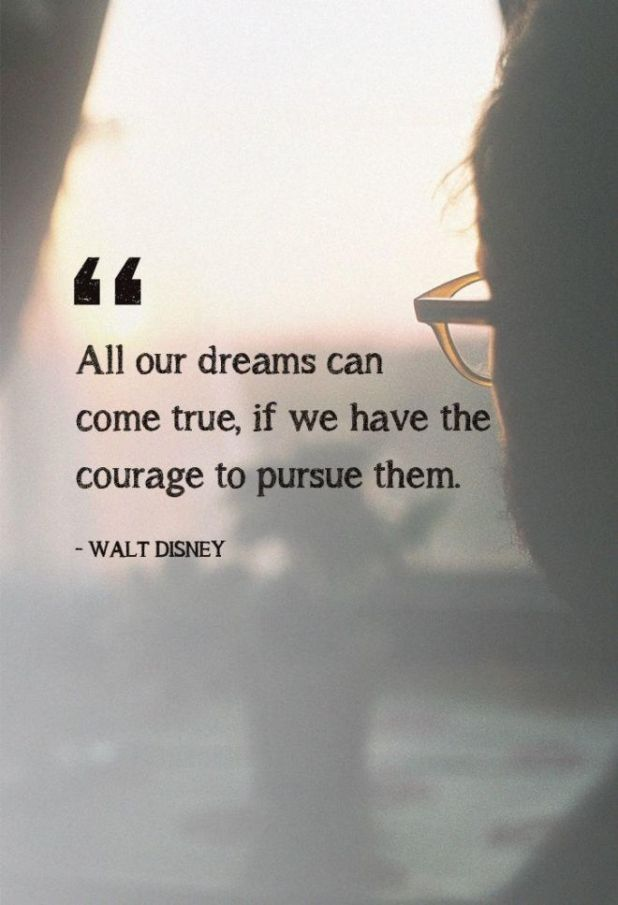 13 Brilliant Lines On Dreams Prove There's Nothing More Important In Life