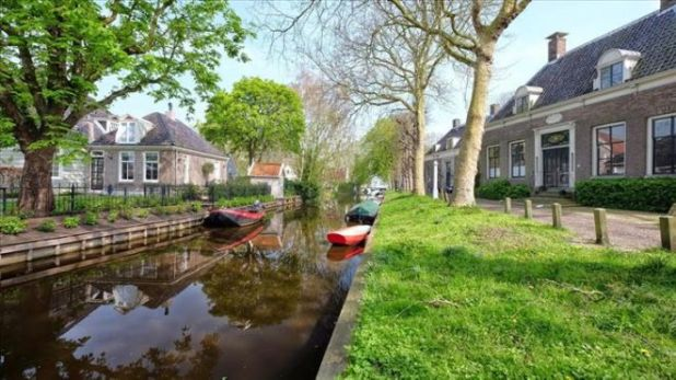 10 Must Visit Towns In The Netherlands