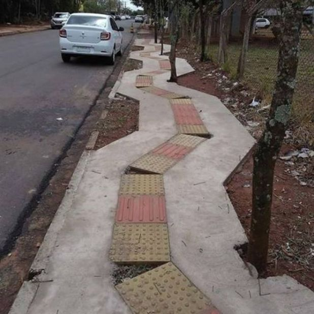 You Had Only One Job But Still FAILED Completely
