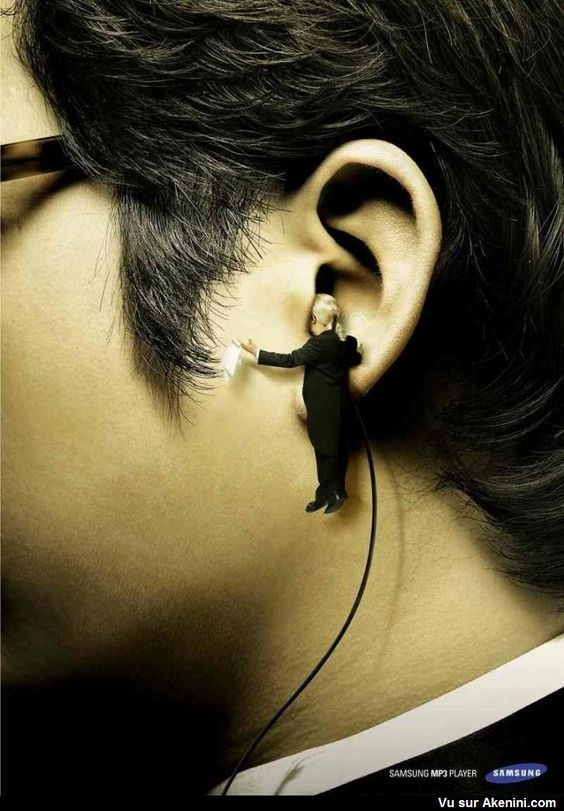 Amazing Samsung Ear Phones