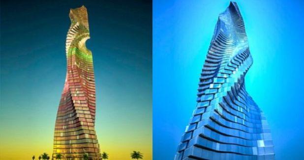 11 Fantastic Skyscrapers Around The World