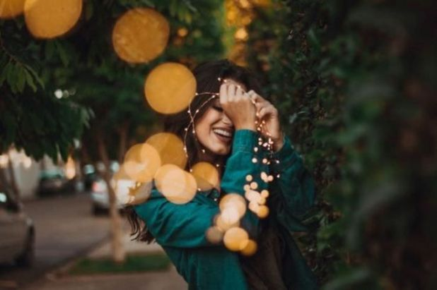Why Being In Love With Self Is So Important