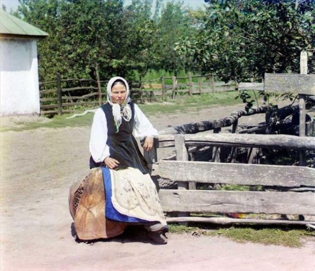 100 Years Old Historical Photos Of Russia