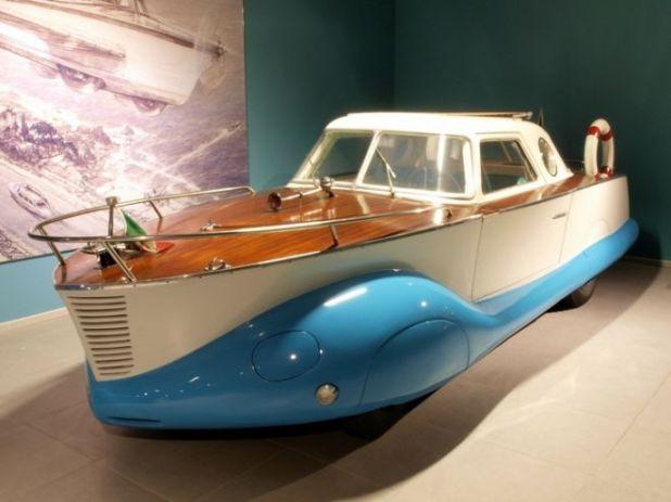 11 Most Weirdest Car Customizations In The World
