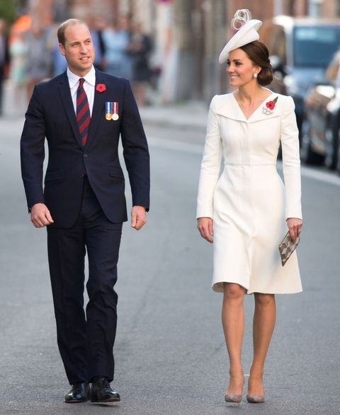 20 Photos That Prove Kate Middleton Is Truly Fashionable