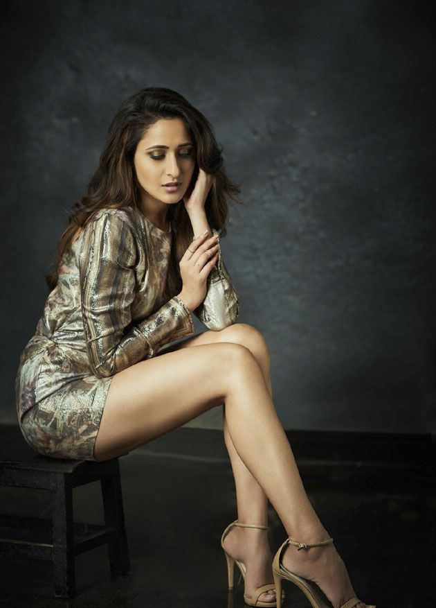 Pragya Jaiswal Looking To Get A Career Boost