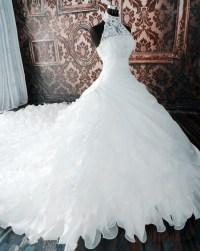 Charming Wedding Dress,2017 Wedding Dress,Luxury Wedding ...