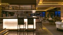 Luxury Lounges Bars