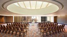 Atlanta Wedding Venues Westin Peachtree Plaza