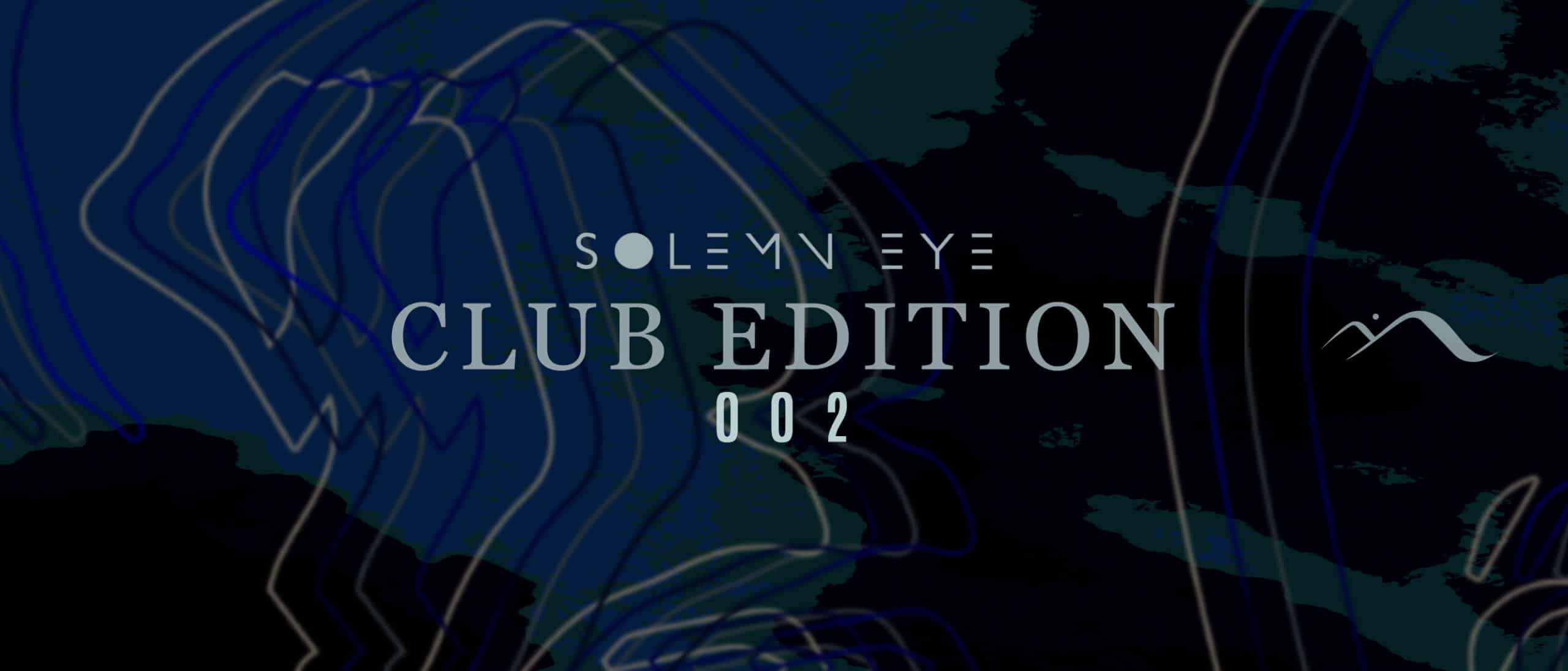 SH004 - Solemn eye Club edittion 002