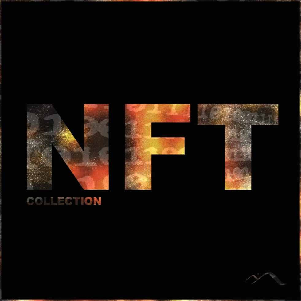 NFT collection 1 70HILLS