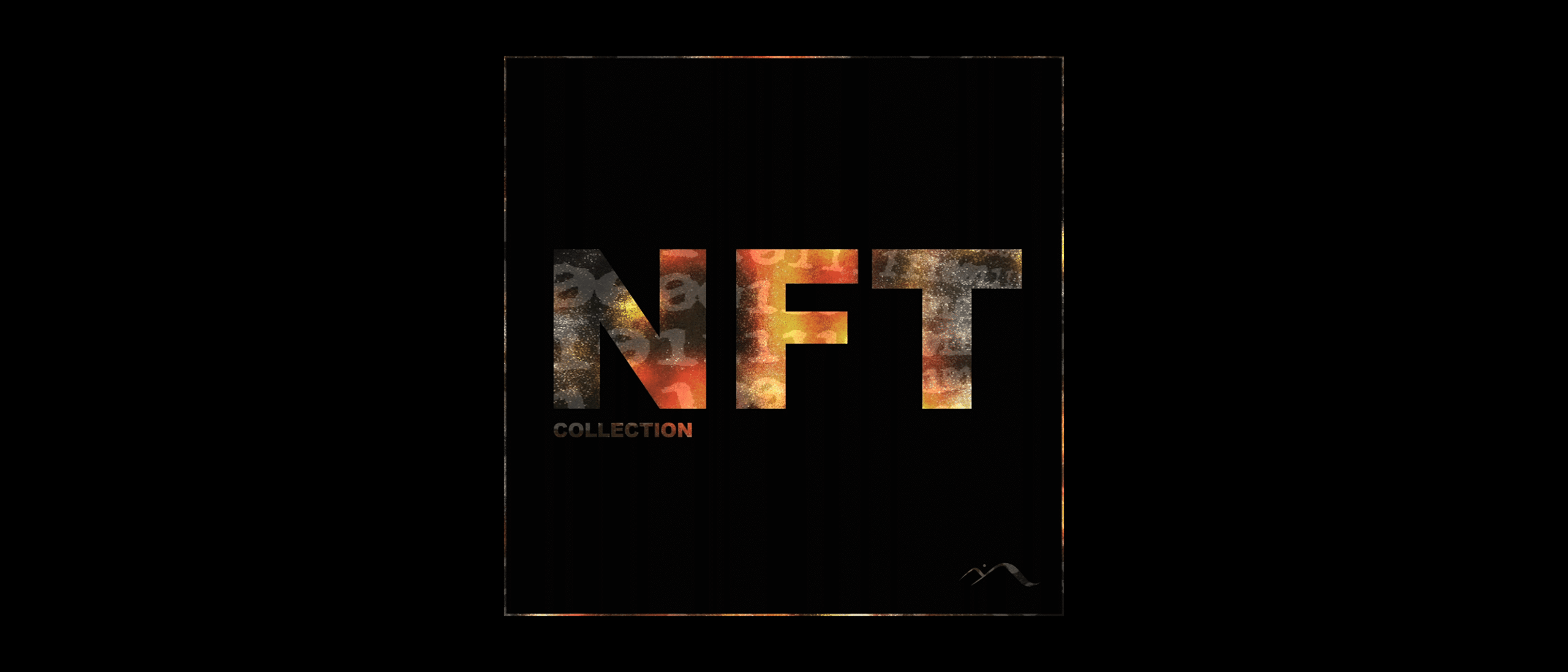 NFT collection 1 70HILLS cover