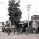 In 1948 werd Beersheba bezet door zionistische milities.