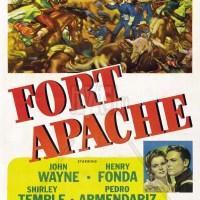 John Wayne & John Ford : il mito della Cavalleria.