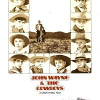 I cowboys (The Cowboys - 1972)
