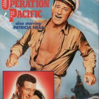 Lo squalo tonante (Operation Pacific - 1951)