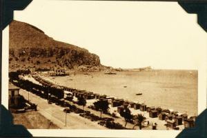 Beach at Palermo