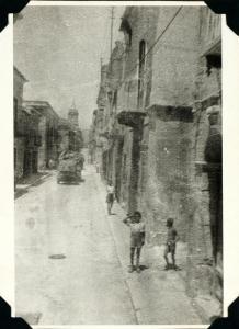 Sicilian Town
