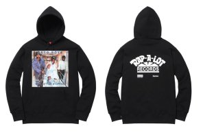 Rap-A-Lot Records x Supreme Capsule Collection