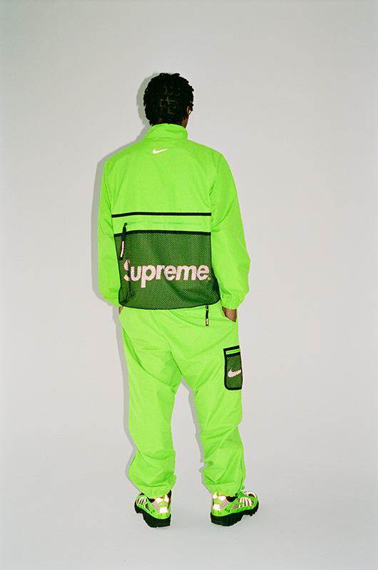 nike x supreme jacket