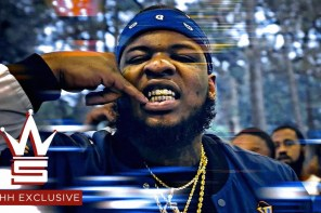 "NFL Cartel Bo (Ft. Maxo Kream) ""Hoova"""