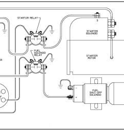 woodward fuel solenoid 12 volt wiring diagram wiring diagram blog fuel stop solenoid wiring diagram source shut off  [ 1258 x 773 Pixel ]